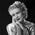 Beautiful Ginger Rogers, The Golden Girl, was never more alluring than in RKO- Radios Roberta.